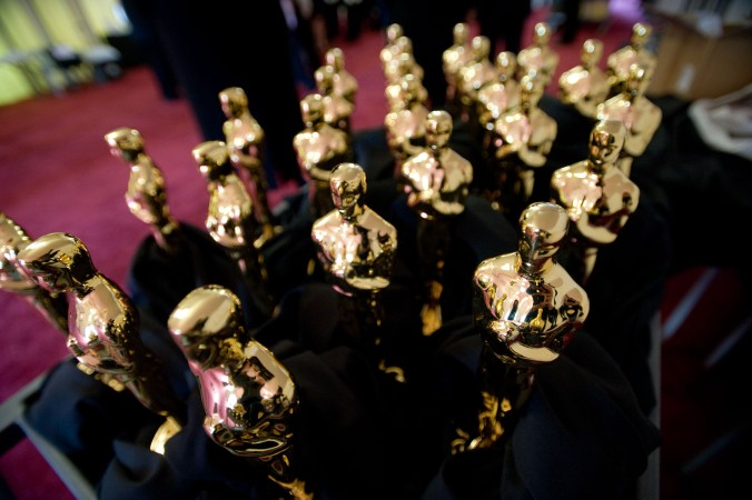 80th Academy Awards Parade of the Oscars