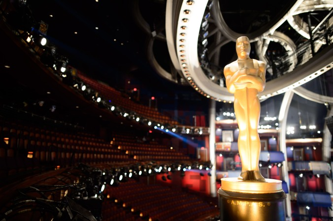 88th Oscars®, Academy Awards, Wednesday Rehearsals